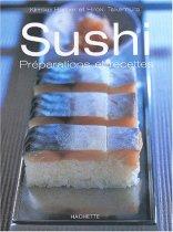 Sushi, Préparations et Recettes