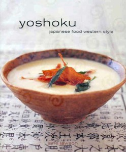 Yoshoku, by Jane Lawson